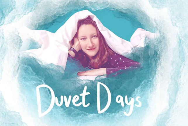 duvet days series 2 artwork