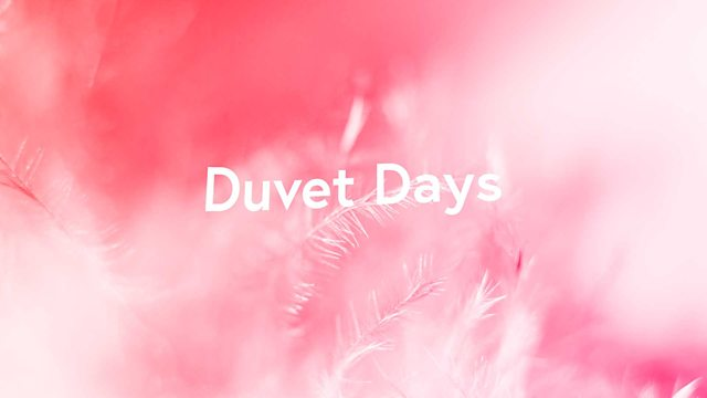 Duvet Days logo